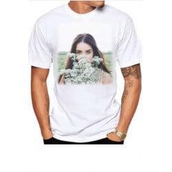 T-shirt homme Personnalisé taille XL