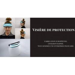 Masques barrières de protection personnalisés