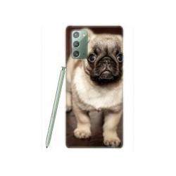 Coque personnalisée Samsung Galaxy Note 20 Ultra