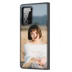 Etui rabattable Personnalisé Samsung Galaxy Note 20