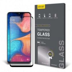 Films de protection en verre trempé pour Huawei Y6 P