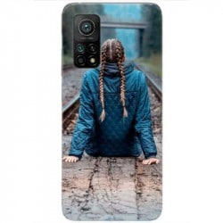 Coque Personnalisée Xiaomi Mi 10T