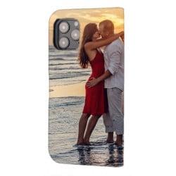 Etui rabattable personnalisé pour Iphone 12 Max
