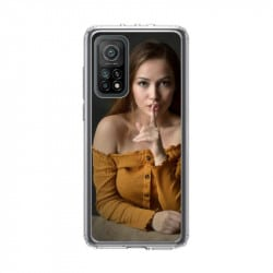 Coque Personnalisée Xiaomi Mi 10T Pro 5G