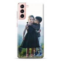 Coque Samsung Galaxy S21Plus à personnaliser