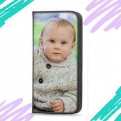 Etui rabattable Xiaomi Redmi Note 10 à personnaliser